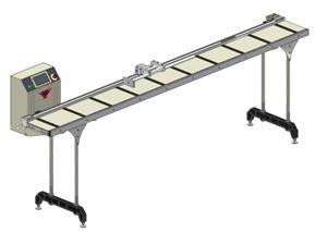Рольганг измерительный автоматический фольксваген транспортер т4 полный привод бу купить